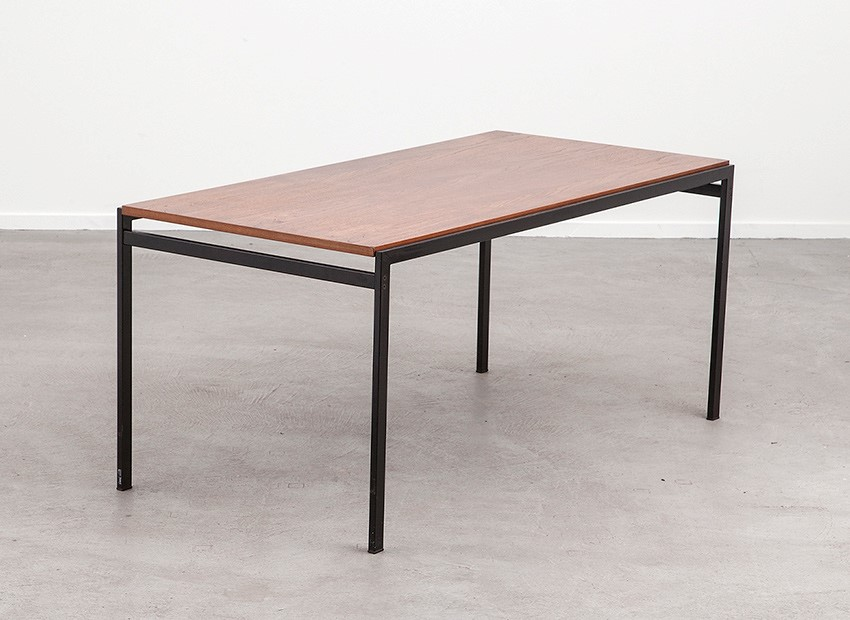 SOLD Cees Braakman Dining Table Japanese Series Pastoe 60s