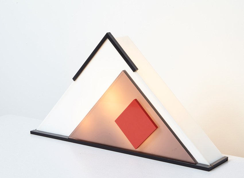 FreekVanZijl UniqueArtist TableLamp 2