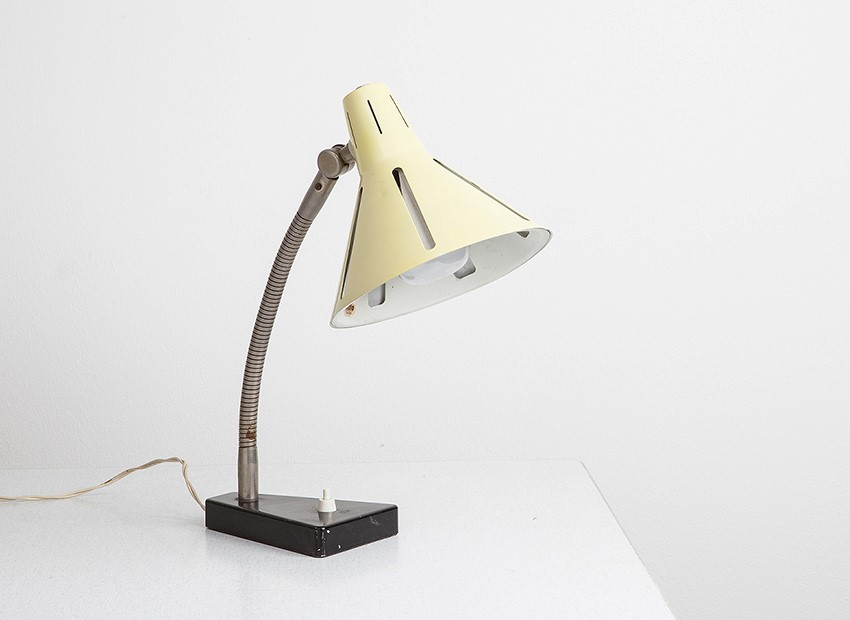 H.Th.J.A. Busquet Table Lamps Sun Series Hala 50s 7