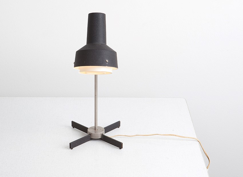 Hiemstra Table Lamp Dutch 60s 7