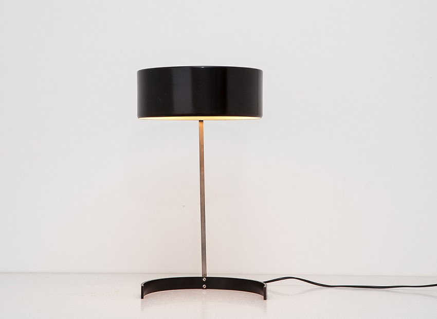 J.J.M. Hoogervorst Table Lamp Anvia 60s 3