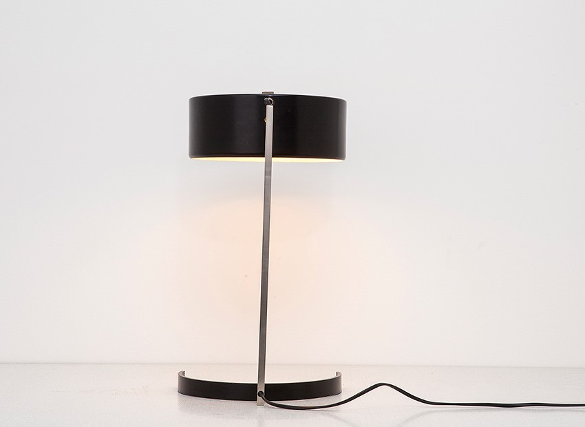 J.J.M. Hoogervorst Table Lamp Anvia 60s 4
