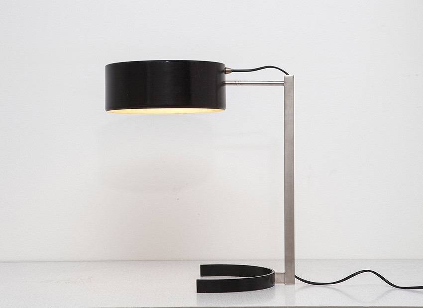 J.J.M. Hoogervorst Table Lamp Anvia 60s 7