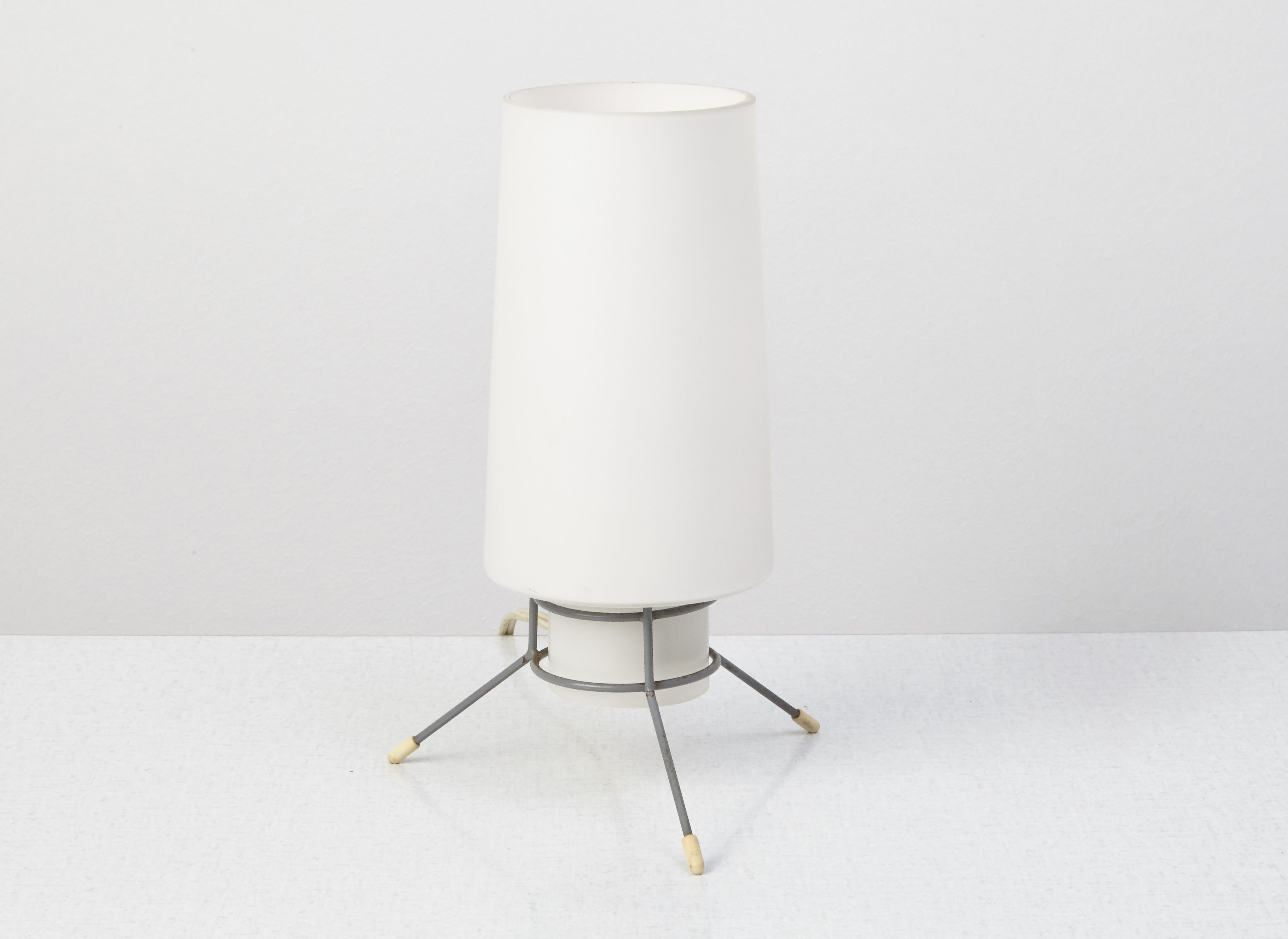 SOLD Louis Kalff Table Lamp NX57 Philips 50s