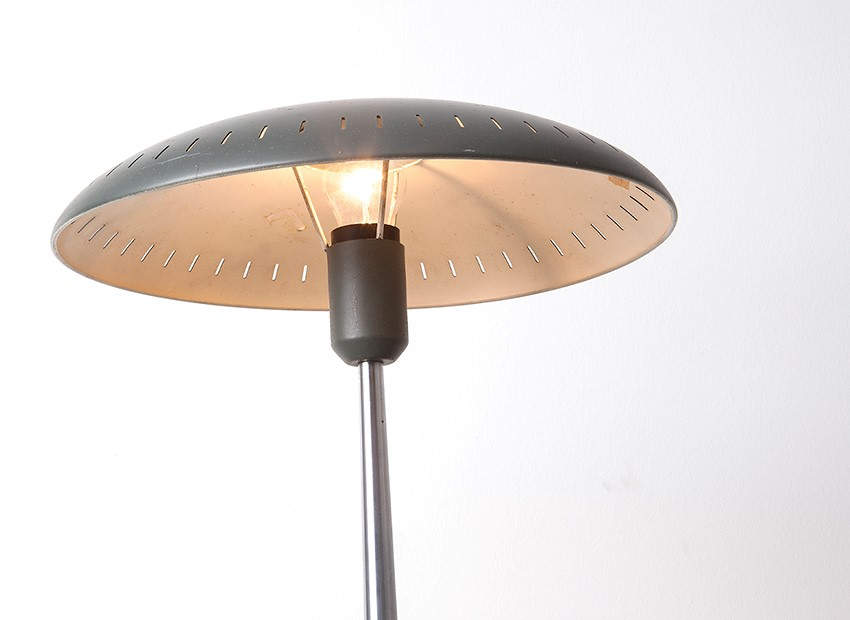 Louis C. Kalff Table Lamp Philips 50s 5