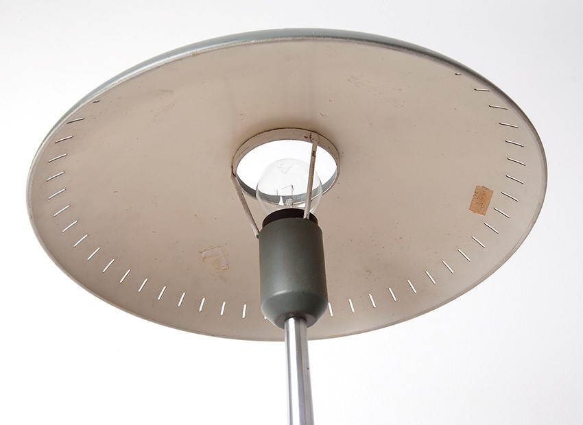 Louis C. Kalff Table Lamp Philips 50s 6