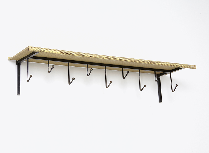 SOLD Mathieu Mategot Coat Rack Artimeta 1956