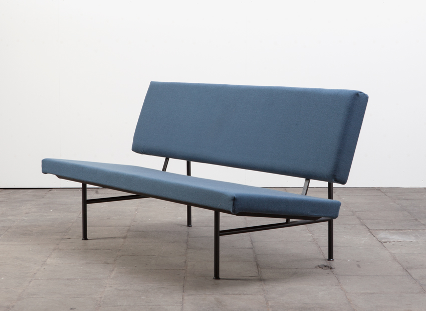 SOLD A.R.Cordemeyer Sofa Gispen Dutch1958