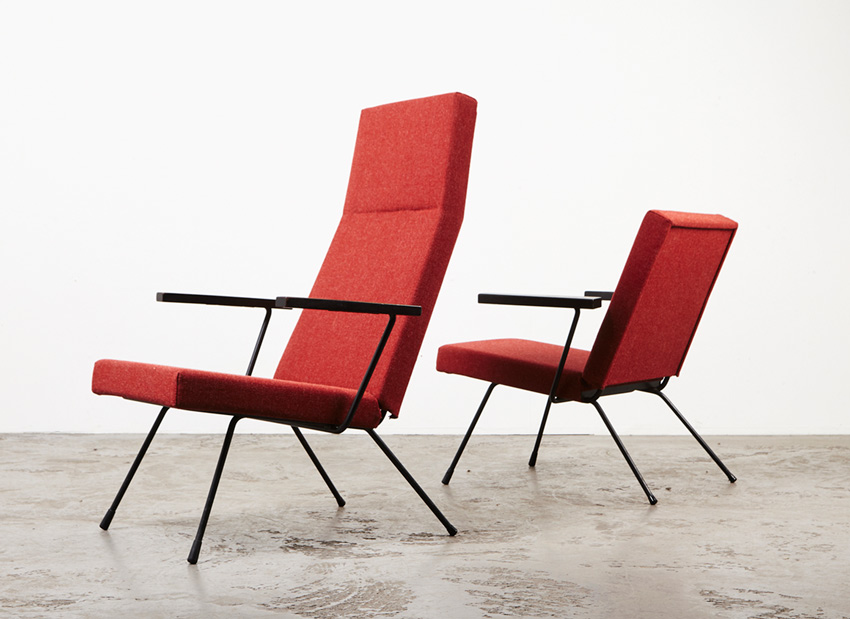 AndreCordemeijer PairOf LoungeChairs Spectrum 9