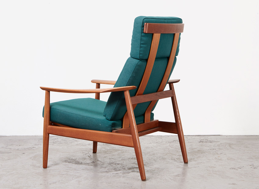 ArneVodder LoungeChair FranceSon 10