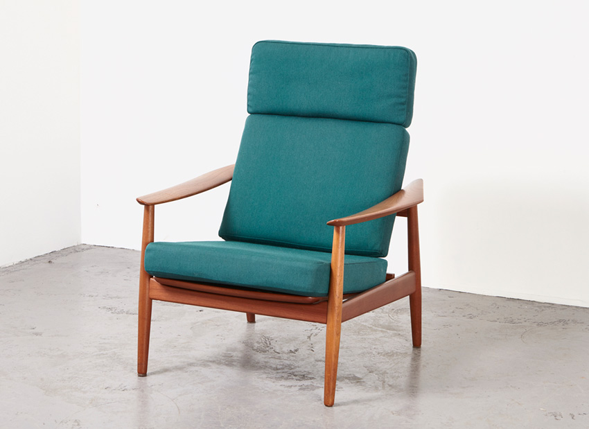ArneVodder LoungeChair FranceSon 2