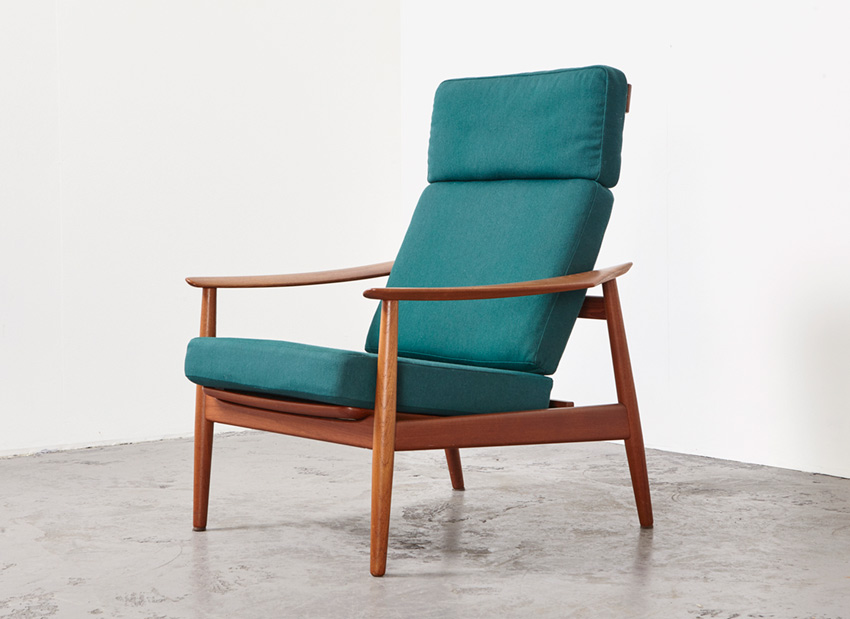 ArneVodder LoungeChair FranceSon 3