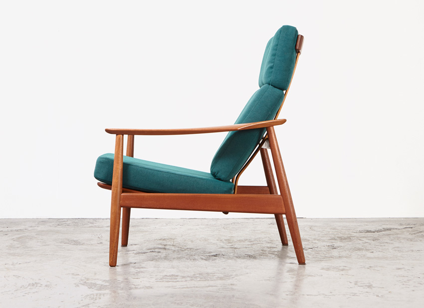 ArneVodder LoungeChair FranceSon 4