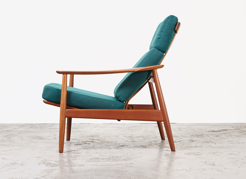 ArneVodder LoungeChair FranceSon 5