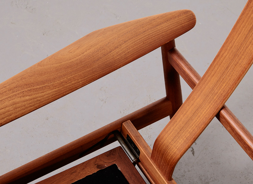 ArneVodder LoungeChair FranceSon 9