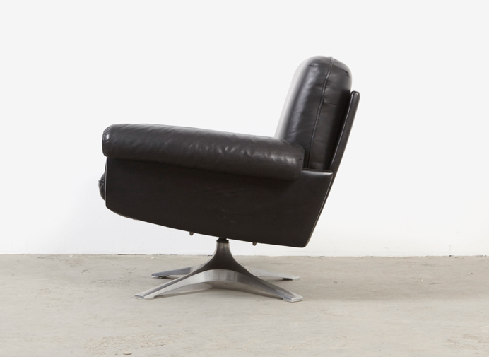 DeSede DS 31 LeatherLoungeChair 4