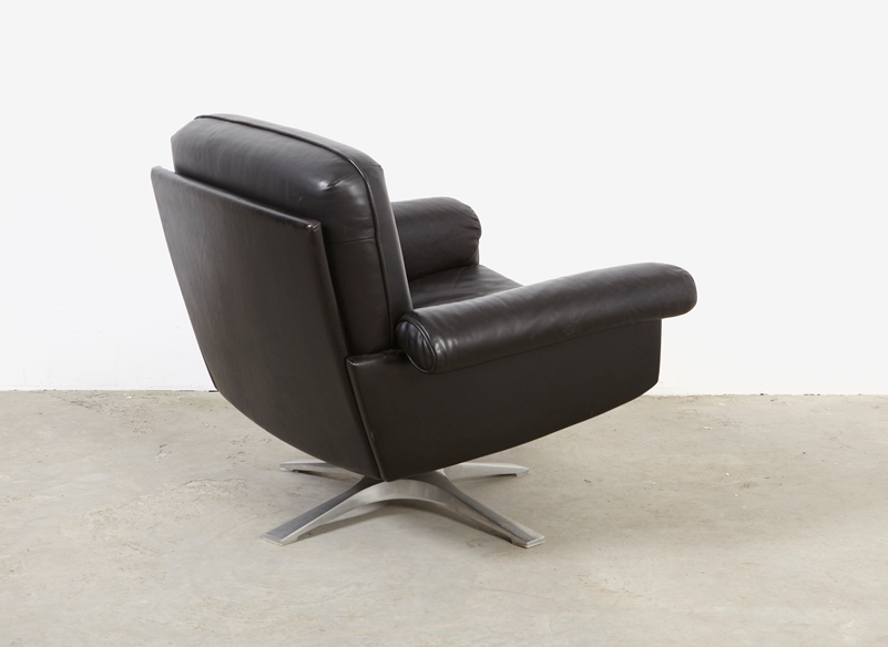 DeSede DS 31 LeatherLoungeChair 5