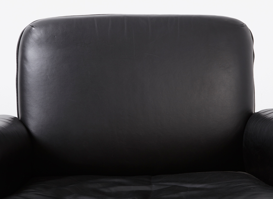 DeSede DS 31 LeatherLoungeChair 8