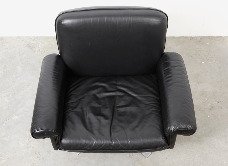 DeSede DS 31 LeatherLoungeChair 9