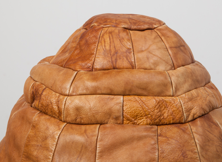 DeSede Leather BeanBag 70s 6
