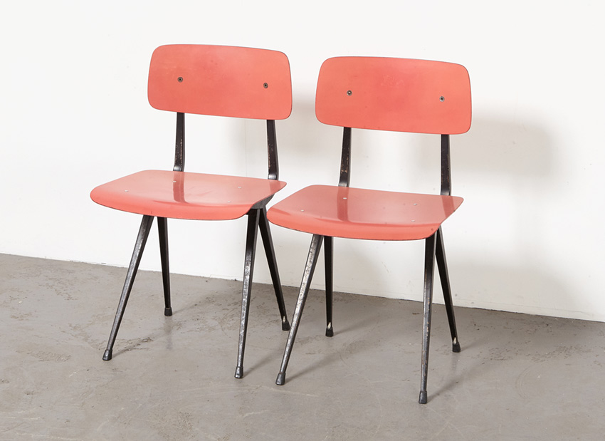 FrisoKramer PairOf Result Chairs 1