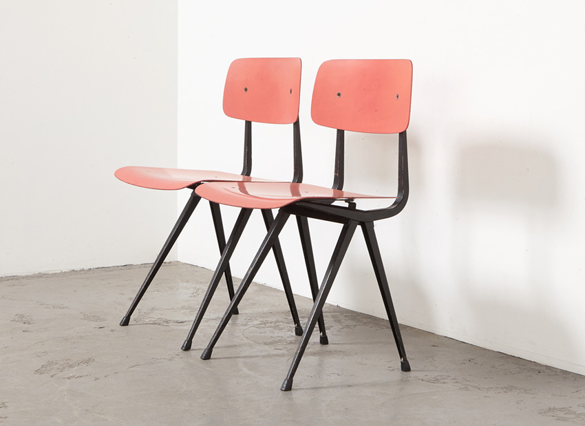 FrisoKramer PairOf Result Chairs 2