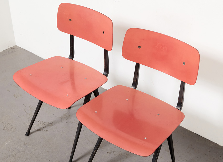 FrisoKramer PairOf Result Chairs 3