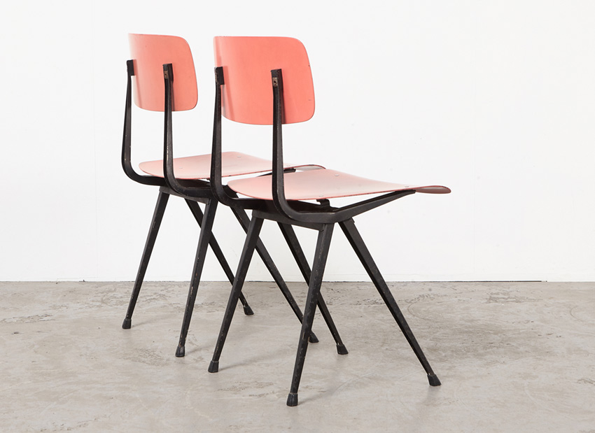 FrisoKramer PairOf Result Chairs 5