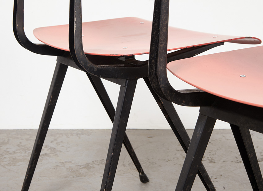 FrisoKramer PairOf Result Chairs 6