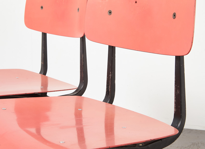 FrisoKramer PairOf Result Chairs 8