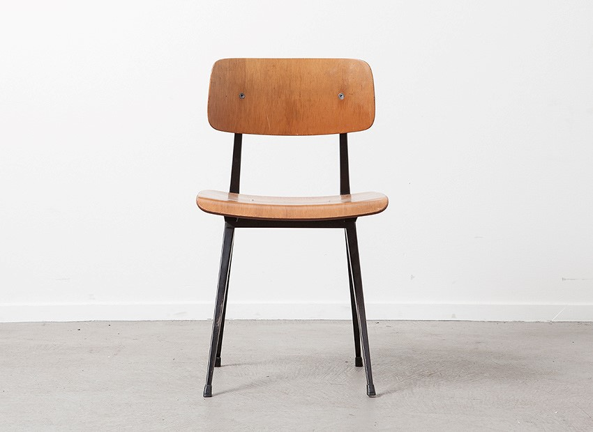 Friso Kramer Result Chair De Cirkel 1958 1
