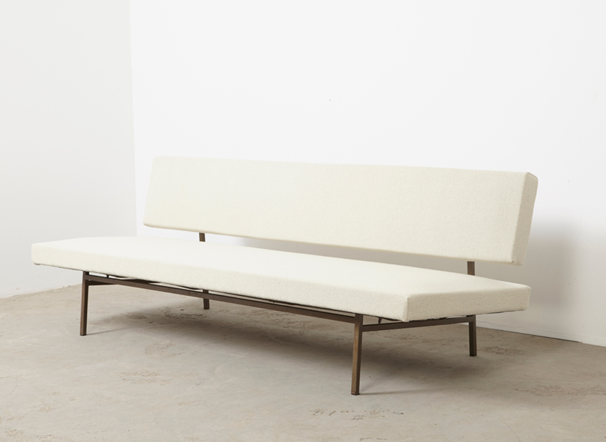 SOLD Rob Parry (Attrib.) Sofa Gelderland 1960s