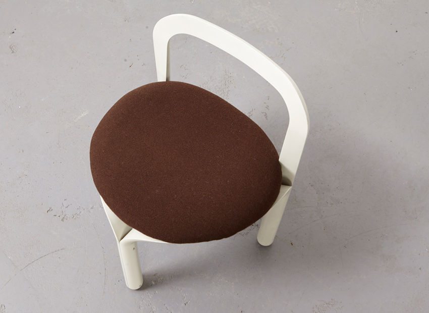 GeoffreyHarcourt Chair Artifort 8
