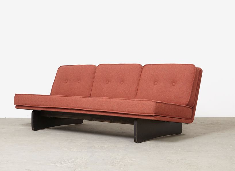SOLD Kho Liang Ie 671 Sofa Artifort 1965