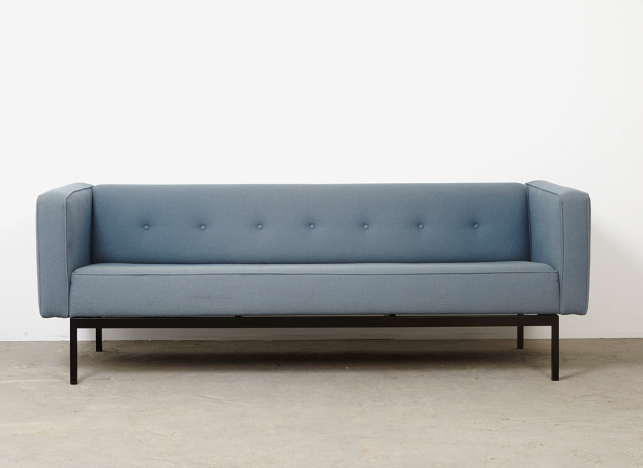 SOLD Kho Liang Ie 070 Sofa Artifort 1964