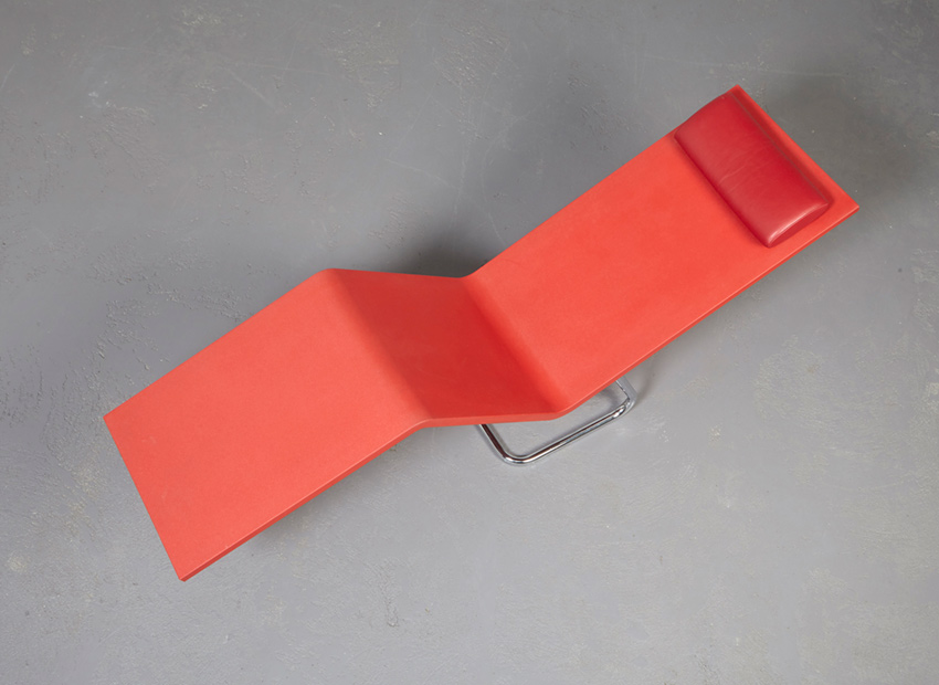 MaartenVanSeveren ChaiseLongue Vitra 1