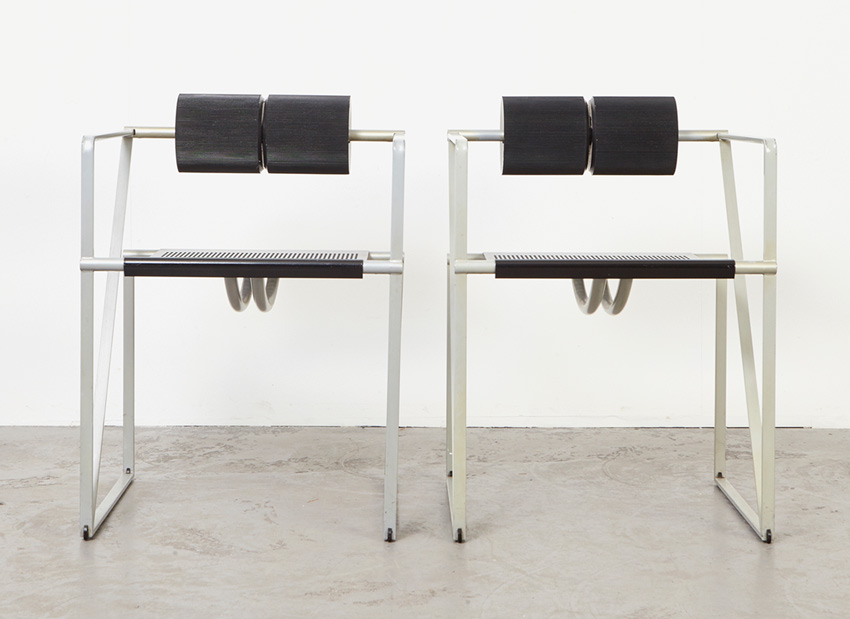 MarioBotta PairOf SecondaChairs Alias 2