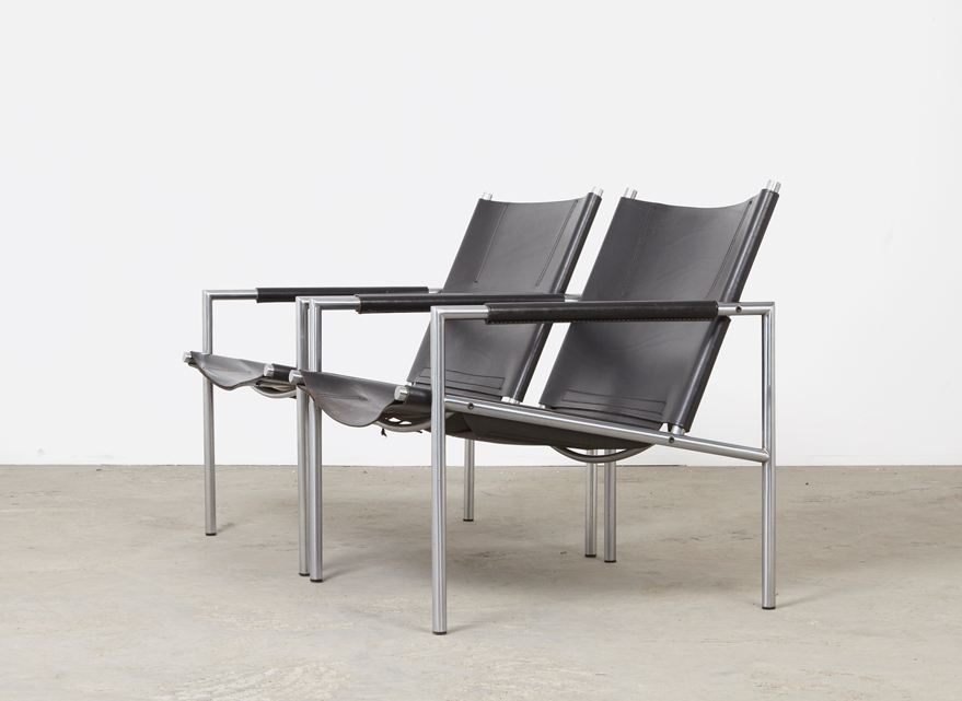 MartinVisser 2xLeatherLoungeChairs S202 TSpectrum 4