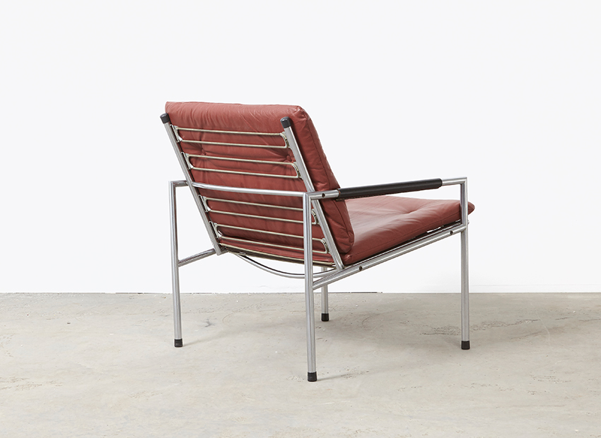 MartinVisser LeatherLoungeChair Spectrum 6