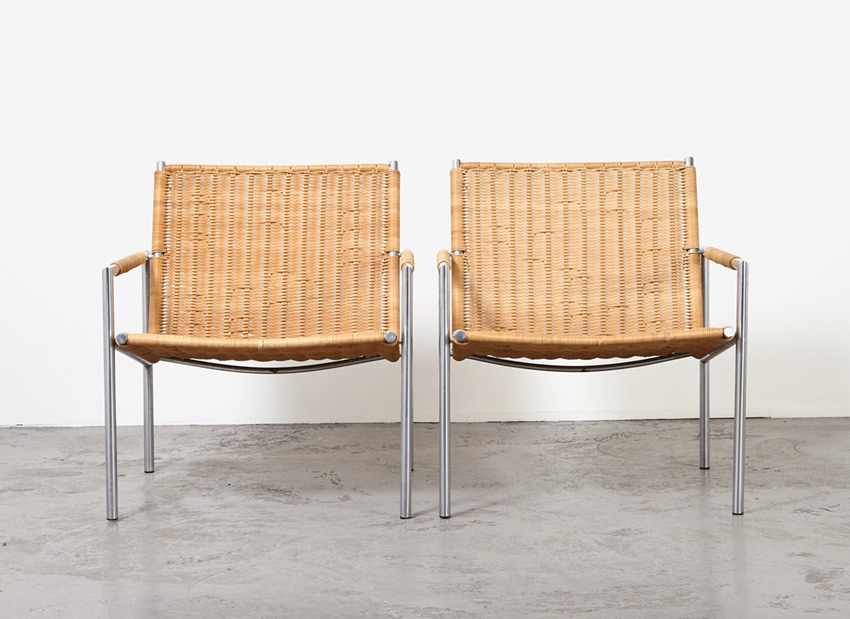 MartinVisser PairOfSZ01 Chairs Spectrum 3