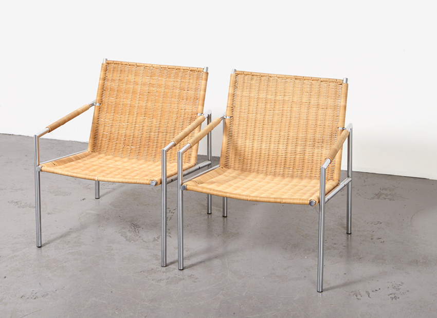 MartinVisser PairOfSZ01 Chairs Spectrum 4