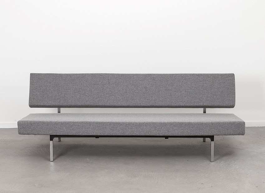 Martin Visser Sleeping Sofa 1st Edition Spectrum 50s 1