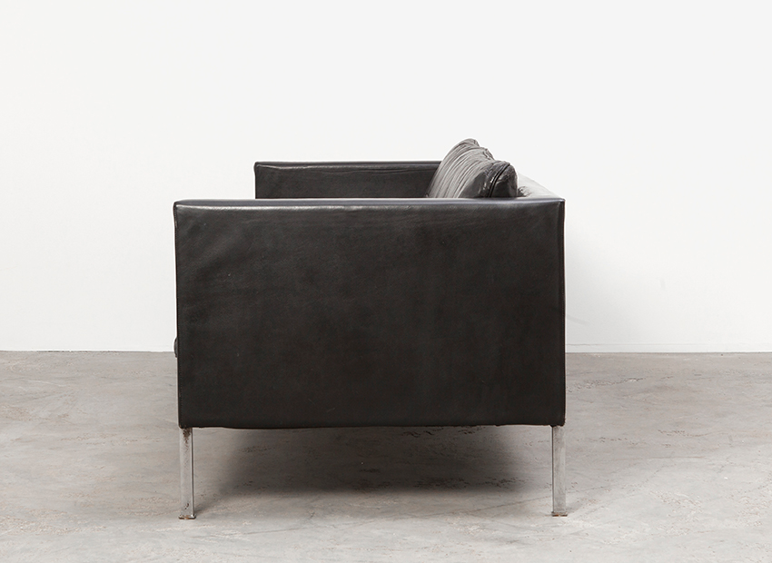 PierrePaulin LeatherSofa Artifort 10