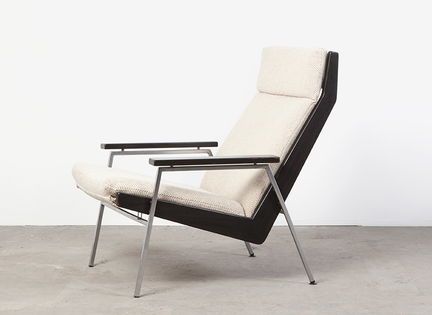SOLD Rob Parry Lounge Chair Gelderland 60s