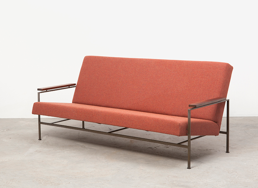 SOLD Rob Parry Sofa Gelderland 60s
