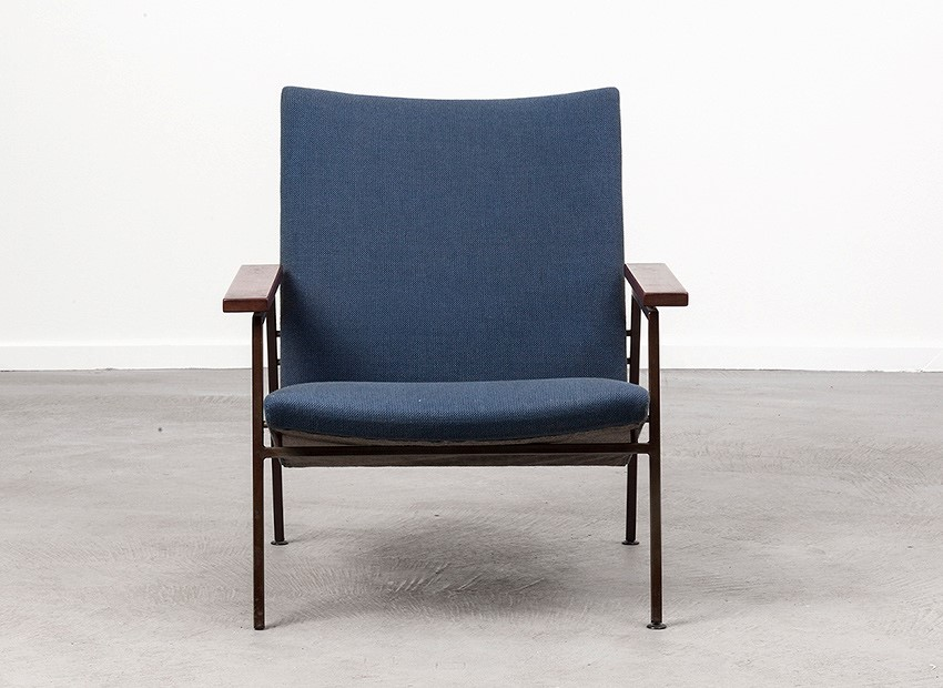 Rob Parry Easy Chair Gelderland 60s 3