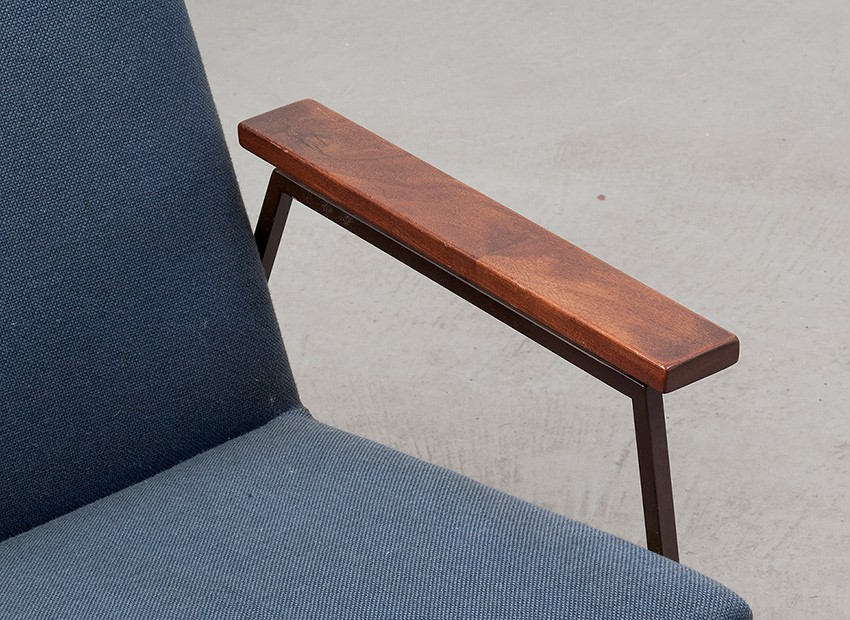 Rob Parry Easy Chair Gelderland 60s 7