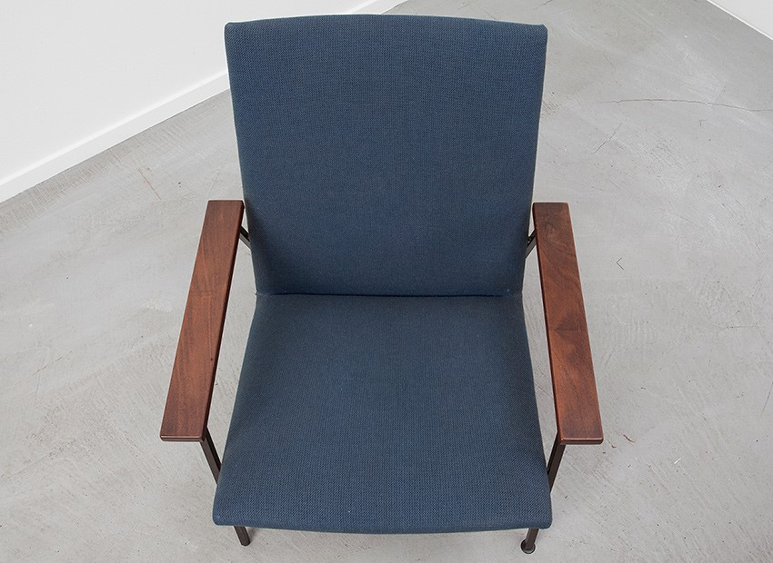 Rob Parry Easy Chair Gelderland 60s 8
