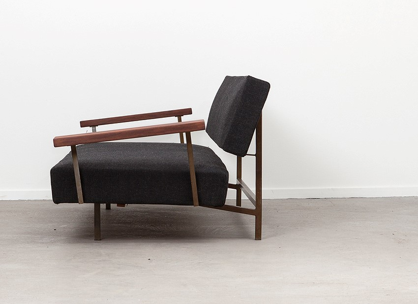 Rob Parry Sleeping Sofa Gelderland 60s 4