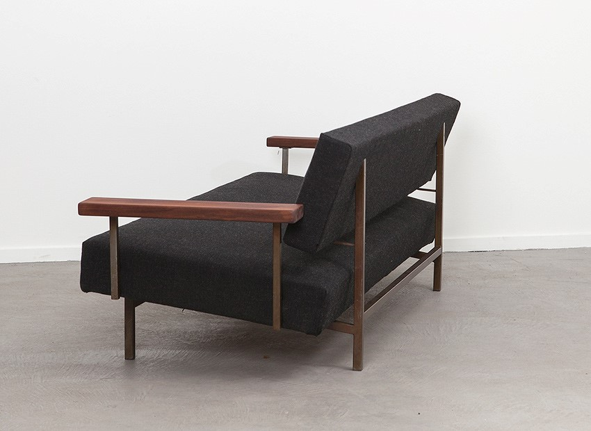 Rob Parry Sleeping Sofa Gelderland 60s 5